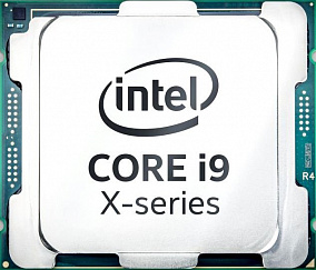 Процессор Intel Core i9 - 9960X OEM (CD8067304126500 S REZ4)